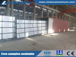 6063 Les formes de structure en aluminium pour l'automobile/Motion /de châssis du toit ouvrant