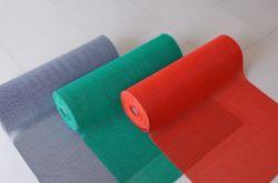 Tenda Piscina piso de PVC com S-Shape