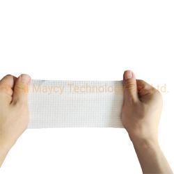 Médicos descartáveis de fibra de bambu toalha de pano de limpeza diária, o bebé utilize uma toalha de mão Facial de Limpeza