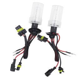 Sistema de iluminación automática de la lámpara de xenón HID 35W 880 de 55W de luz HID kit Luces de xenón HID