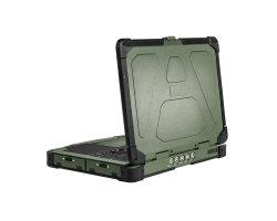10.1 pouces moniteur TFT LCD industrielle militaire robuste