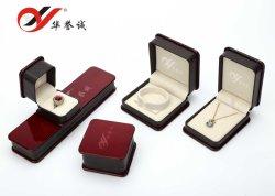 Hoge Kwaliteit Factory Custom Leatherette Paper Plastic Jewelry Box Display, Jewelry Box Packaging
