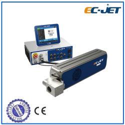 CO2 impressora a laser Marcação máquina impressora de código de barras para data e código de lote marcação (ECL1100)