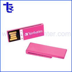 携帯用USBの棒小型USBのフラッシュ駆動機構