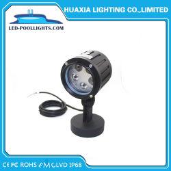 LED 정원 램프 방수 빛을 적합한 15W IP65 조경 빛