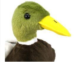 Schattig gevulde Duck pluche Toys