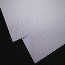 300GSM 350GSM 400GSM sondern seitliches C1s beschichtetes Ivory Vorstand-Papier in den Rolls-Blättern aus