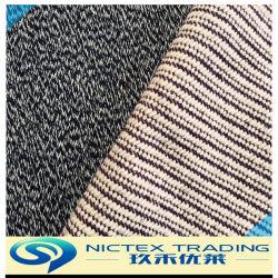 Diagonale, à armure sergé tissu de laine à chevrons