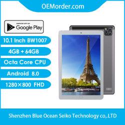 Новый 10-дюймовый оригинал 3G телефона планшетный ПК