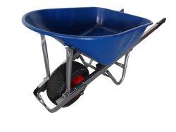 Ferramenta de jardim de alta qualidade carrinho de mão Wheelbarrow Wb8601
