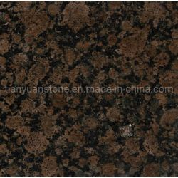 La Finlande Brown Granite granite brun Baltique