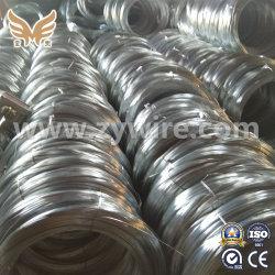 高炭素のカスタムステンレス製ワイヤー鋼鉄ばねワイヤー