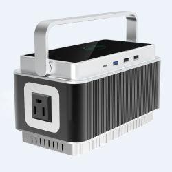 Gainstrong 222W Speicherbatterie-UnterstützungsEss Energie-Speicher-Systems-und Energie-Speicher-Energie USB-LED Solar Energy