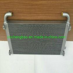 A Hitachi ZX300 do refrigerador de óleo (4648857 da escavadeira