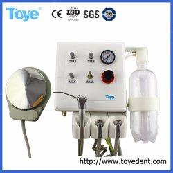 Laboratoire Dentaire Portable Système Turbine Type à paroi de l'unité pendaison
