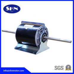 Usine directement à la vente 6 Pole refroidisseur à air moteur 185W avec protection thermique