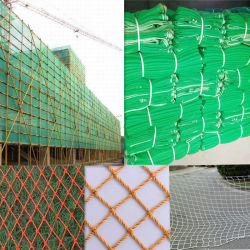 Пэт/PP пластиковый предохранительный сельского хозяйства строительство сетей нити накаливания/провод бумагоделательной машины