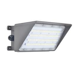 Dlc에 의하여 승인되는 80W LED 벽 팩 5 년 보장
