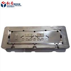 La llave de martillo de forja de máquinas de mecanizado CNC de corte de metal para las piezas del motor