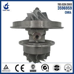 Lcdp turbo pour moteur Cummins Marine K19-M640 & K38 Cartouche de série 3596959 3596960