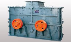 CP 찰흙 벽돌 만들기 기계를 위한 두 배 망치 과료 쇄석기