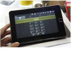 Tablet PC avec fonction du téléphone