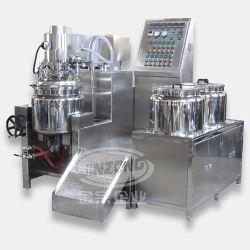 Машины серии Jrka Jinzong вакуумный Homogenizer Блендер для приготовления эмульсий Поставщик машины