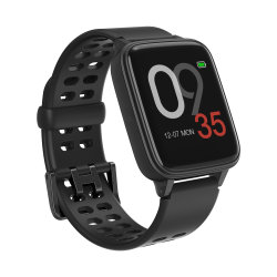 "Fitpolo H709 Health Sports Smart Watch Kalorienzähler, 1,3"" Touchscreen IP68 Wasserdichtes Pedometer"