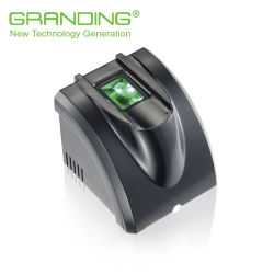 Recursos avançados de USB biométrico de impressões digitais (ZK6500)