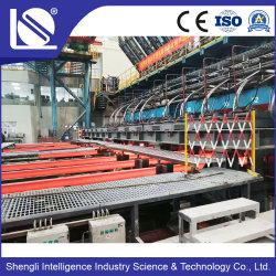 L'acier personnalisable rendant la production CCM utilisés dans de nombreuses industries