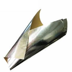 Polyéthylène de rayonnement renforcé de matériau de construction d'aluminium composite