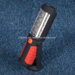 Superhelle LED-Camping-Taschenlampe für den Außenbereich (RS-5004)