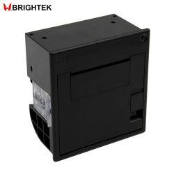 Panel térmico de 58 mm y la cortadora de impresora con interface USB/Serie Wh-C06