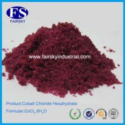 Cloruro cobalto