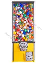 """30"""" a granel versátil caramelos Gumball y máquina expendedora de juguetes de la cápsula (TR830)"""