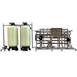 Hemodialysis/화장품 음료를 위한 Ultrapure 물 장비 RO 플랜트 2000L/H