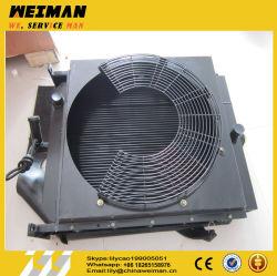LG936Lの車輪のローダーの予備品エンジンのラジエーターLyLG936L 3の4110001521/EngineラジエーターLy936 4110000638の冷却のパッケージ