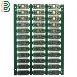 PCB de alta qualidade personalizada placas de circuito com visor LCD para bebé PCB do termómetro digital por infravermelhos