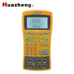 China proceso multifuncional Calibrador de termopar de precisión básica, calibrador de temperatura