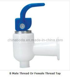 給水器用の新しい材料を使用した蛇口です