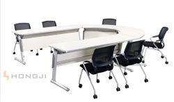 Bureau de formation de pliage en aluminium moderne Conference Desk