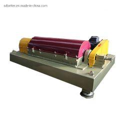 폐수 처리 시설 원심분리기 장비 슬러지 듀테어링 시스템 제조업체
