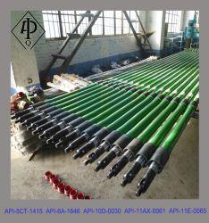 API 11AX certificada de la bomba de tubos