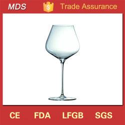 La verrerie bon marché de gros de la tige de verre de vin cadeau gonflable