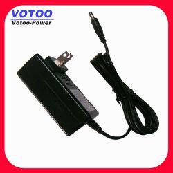 Вход 100-240 V 50-60 Hz выход 16V 1,5A AC адаптер питания постоянного тока для POS Nurit 8320