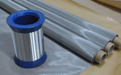 최고 가격! Good 중국 Supplier의 서류기 Stainless Steel Wire Mesh Discs Supplied