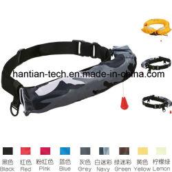 Life Saving (HT066)를 위한 세륨 Inflatable Belt Life Ring