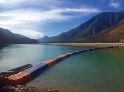 Док-Jet Clean для продажи понтонный мост с плавающей запятой производителей промысла для отдыха и развлечений
