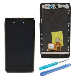 LCD Display Digitizer Assembly voor Motorola Droid Razr Xt910