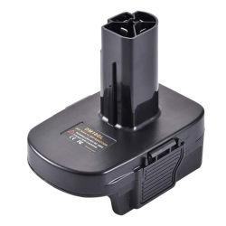 Aufladeeinheit für Dewalt und Bohrgerätmilwaukee-Lithium elektrisch Batterie-Passruhr-den Batterien 18V/20V zu des Handwerker-Rhy-1820